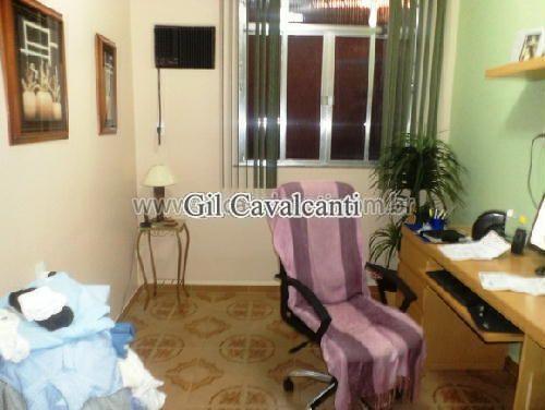 QUARTO 3 2 - Apartamento 3 quartos à venda Taquara, Rio de Janeiro - R$ 600.000 - AP0348 - 10