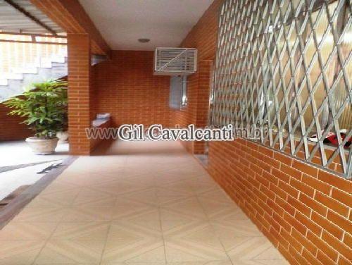 VARANDA - Apartamento 3 quartos à venda Taquara, Rio de Janeiro - R$ 600.000 - AP0348 - 11