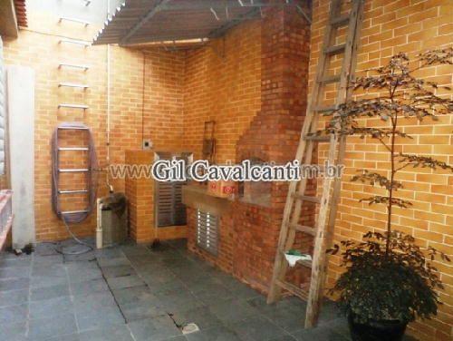 CHURRASQUEIRA - Apartamento 3 quartos à venda Taquara, Rio de Janeiro - R$ 600.000 - AP0348 - 12