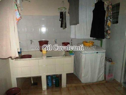 ÁREA DE SERVIÇO - Apartamento 3 quartos à venda Taquara, Rio de Janeiro - R$ 600.000 - AP0348 - 13