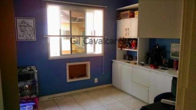Quarto 1 - Casa 3 quartos à venda Pechincha, Rio de Janeiro - R$ 500.000 - CS1475 - 10