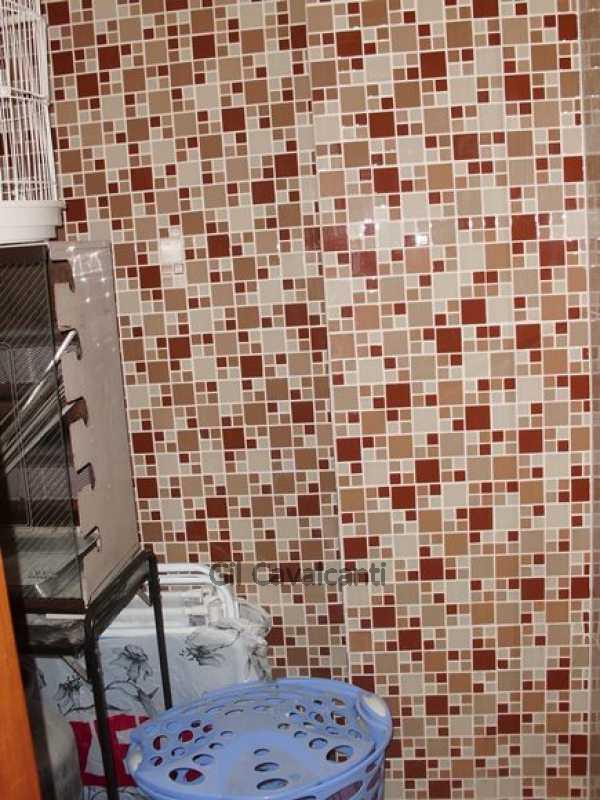 103 - Apartamento Taquara,Rio de Janeiro,RJ À Venda,2 Quartos,86m² - AP0954 - 13