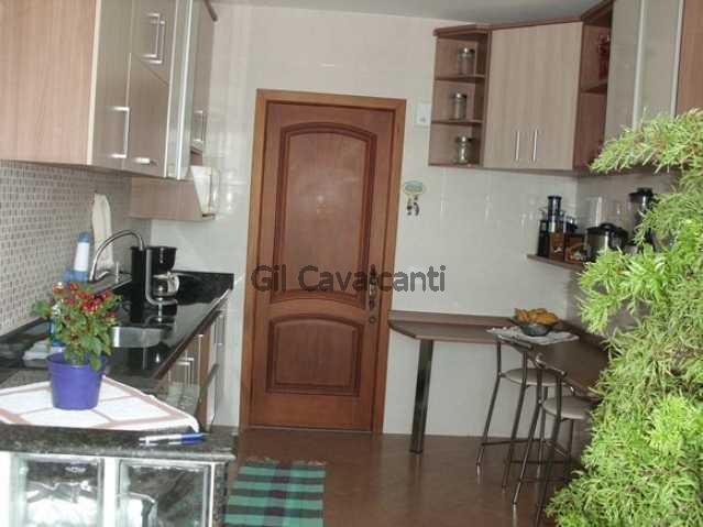 Cozinha - Apartamento Taquara,Rio de Janeiro,RJ À Venda,2 Quartos,86m² - AP0954 - 8