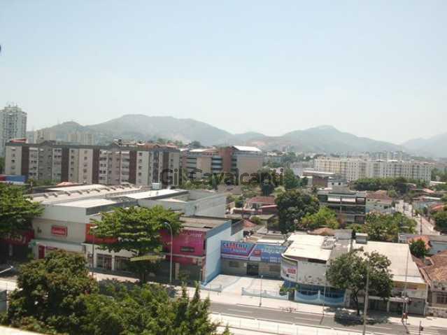 Vista - Apartamento Taquara,Rio de Janeiro,RJ À Venda,2 Quartos,86m² - AP0954 - 4