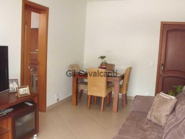 Sala - Apartamento Taquara,Rio de Janeiro,RJ À Venda,2 Quartos,86m² - AP0954 - 5