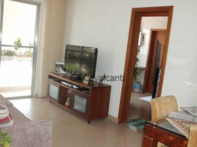 Sala - Apartamento Taquara,Rio de Janeiro,RJ À Venda,2 Quartos,86m² - AP0954 - 6