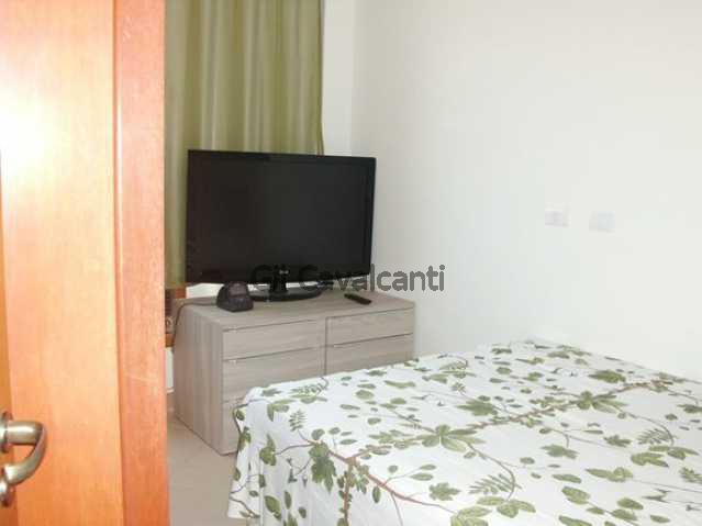 Quarto - Apartamento Taquara,Rio de Janeiro,RJ À Venda,2 Quartos,86m² - AP0954 - 18