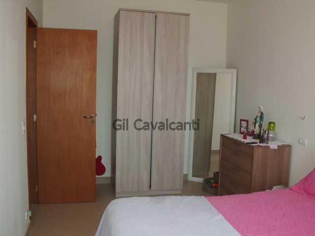 Quarto - Apartamento Taquara,Rio de Janeiro,RJ À Venda,2 Quartos,86m² - AP0954 - 21