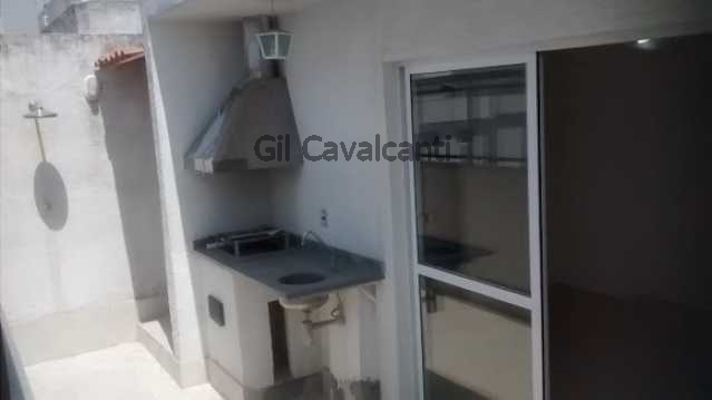 114 - Cobertura Taquara,Rio de Janeiro,RJ À Venda,3 Quartos,110m² - CB0117 - 5