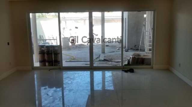 106 - Casa em Condominio Recreio dos Bandeirantes,Rio de Janeiro,RJ À Venda,4 Quartos,250m² - CS1478 - 8