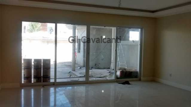 107 - Casa em Condominio Recreio dos Bandeirantes,Rio de Janeiro,RJ À Venda,4 Quartos,250m² - CS1478 - 9