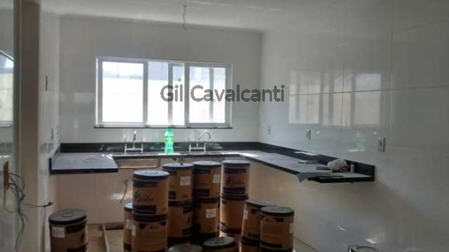 110 - Casa em Condominio Recreio dos Bandeirantes,Rio de Janeiro,RJ À Venda,4 Quartos,250m² - CS1478 - 12