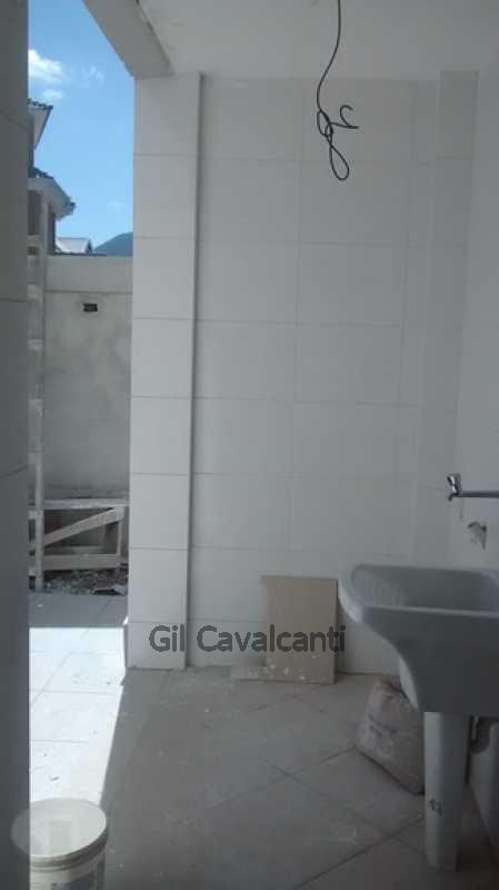 111 - Casa em Condominio Recreio dos Bandeirantes,Rio de Janeiro,RJ À Venda,4 Quartos,250m² - CS1478 - 14