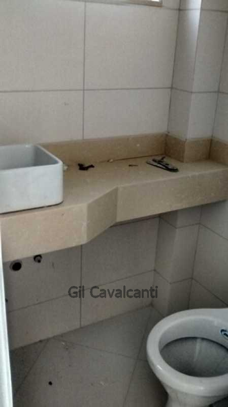112 - Casa em Condominio Recreio dos Bandeirantes,Rio de Janeiro,RJ À Venda,4 Quartos,250m² - CS1478 - 16