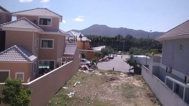 115 - Casa em Condominio Recreio dos Bandeirantes,Rio de Janeiro,RJ À Venda,4 Quartos,250m² - CS1478 - 4