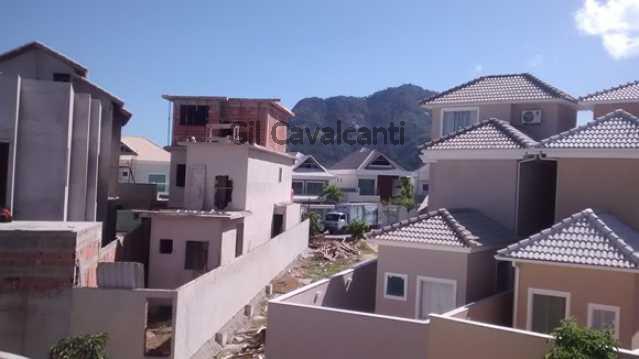 117 - Casa em Condominio Recreio dos Bandeirantes,Rio de Janeiro,RJ À Venda,4 Quartos,250m² - CS1478 - 1