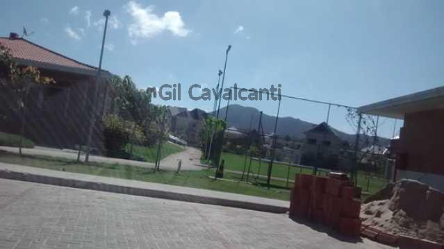 132 - Casa em Condominio Recreio dos Bandeirantes,Rio de Janeiro,RJ À Venda,4 Quartos,250m² - CS1478 - 24