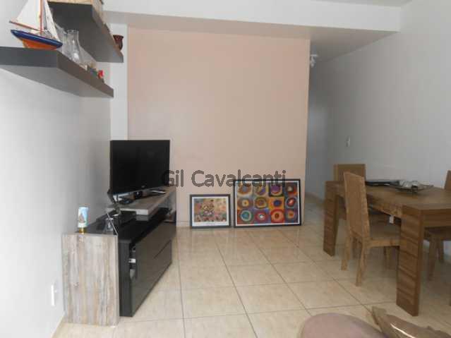 104 - Casa em Condominio Curicica,Rio de Janeiro,RJ À Venda,2 Quartos,91m² - CS1505 - 1
