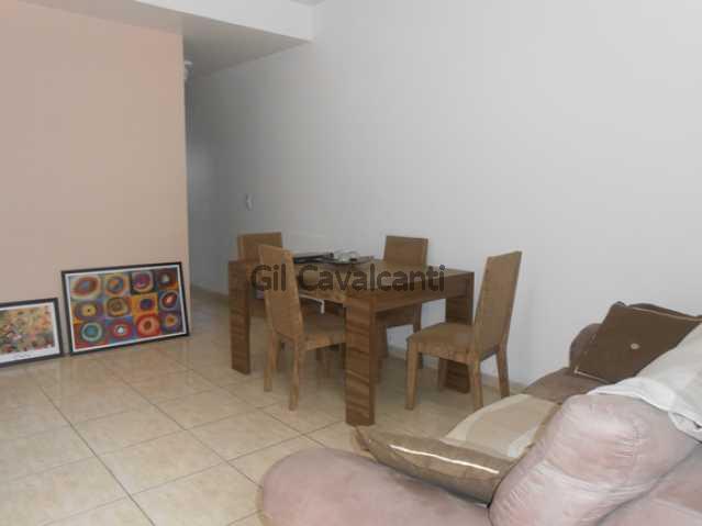 105 - Casa em Condominio Curicica,Rio de Janeiro,RJ À Venda,2 Quartos,91m² - CS1505 - 3
