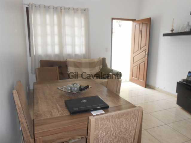 106 - Casa em Condominio Curicica,Rio de Janeiro,RJ À Venda,2 Quartos,91m² - CS1505 - 4