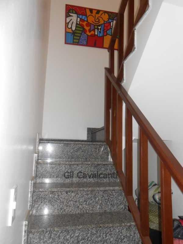 108 - Casa em Condominio Curicica,Rio de Janeiro,RJ À Venda,2 Quartos,91m² - CS1505 - 7