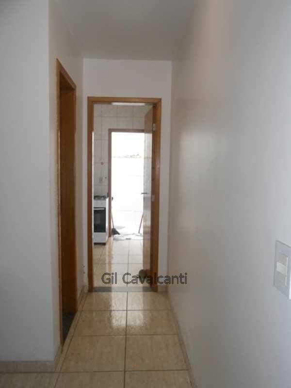 109 - Casa em Condominio Curicica,Rio de Janeiro,RJ À Venda,2 Quartos,91m² - CS1505 - 6
