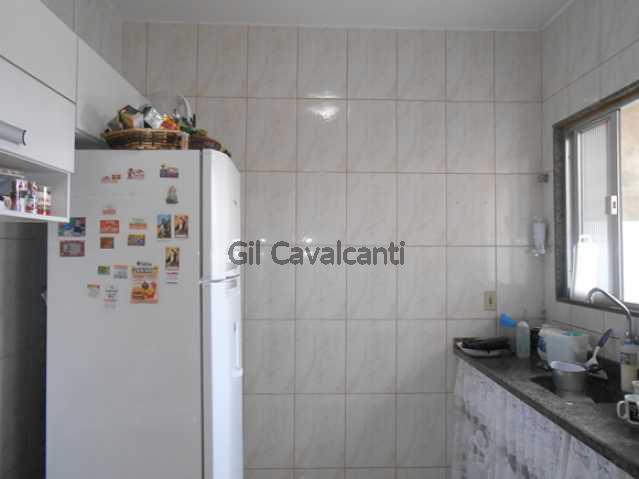 113 - Casa em Condominio Curicica,Rio de Janeiro,RJ À Venda,2 Quartos,91m² - CS1505 - 9
