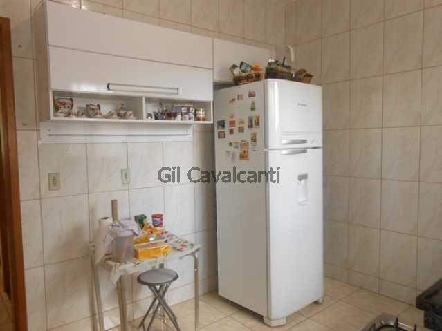 114 - Casa em Condominio Curicica,Rio de Janeiro,RJ À Venda,2 Quartos,91m² - CS1505 - 10