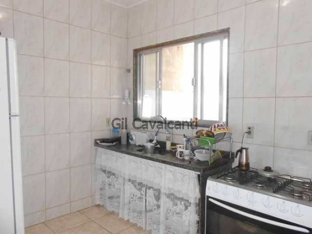 115 - Casa em Condominio Curicica,Rio de Janeiro,RJ À Venda,2 Quartos,91m² - CS1505 - 8