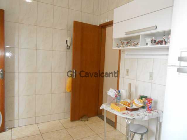 116 - Casa em Condominio Curicica,Rio de Janeiro,RJ À Venda,2 Quartos,91m² - CS1505 - 11