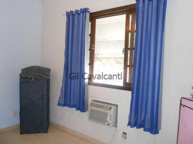 128 - Casa em Condominio Curicica,Rio de Janeiro,RJ À Venda,2 Quartos,91m² - CS1505 - 24