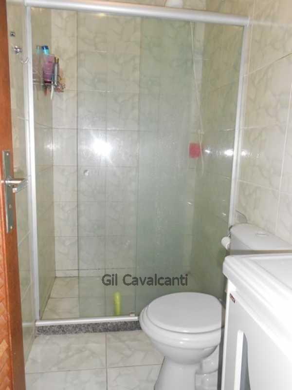 132 - Casa em Condominio Curicica,Rio de Janeiro,RJ À Venda,2 Quartos,91m² - CS1505 - 26