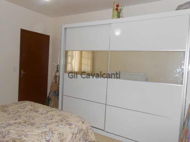 136 - Casa em Condominio Curicica,Rio de Janeiro,RJ À Venda,2 Quartos,91m² - CS1505 - 19