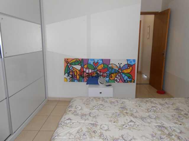 137 - Casa em Condominio Curicica,Rio de Janeiro,RJ À Venda,2 Quartos,91m² - CS1505 - 20