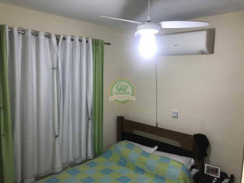 4a1dc8f3-03d1-44fb-a4a5-36a0cb - Casa 1 quarto à venda Curicica, Rio de Janeiro - R$ 135.000 - CS1509 - 5