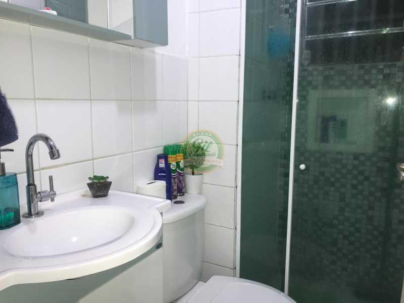 6c99428b-2cac-40b0-a57d-f5ca80 - Casa 1 quarto à venda Curicica, Rio de Janeiro - R$ 135.000 - CS1509 - 10