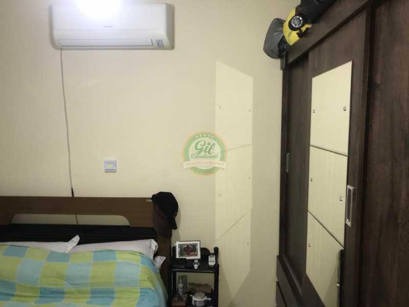 919b96b7-b6e1-4cd2-a21e-caecc0 - Casa 1 quarto à venda Curicica, Rio de Janeiro - R$ 135.000 - CS1509 - 6