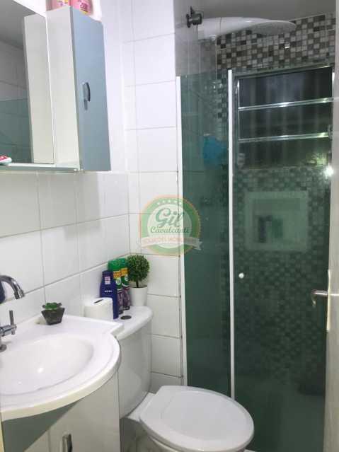 97842092-a3b5-452b-8246-5f394f - Casa 1 quarto à venda Curicica, Rio de Janeiro - R$ 125.000 - CS1509 - 7