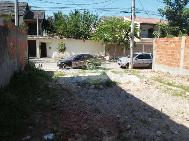 105 - Terreno 261m² à venda Taquara, Rio de Janeiro - R$ 250.000 - TR0248 - 6