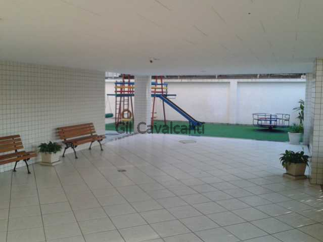 Area Infantil - Apartamento Taquara,Rio de Janeiro,RJ À Venda,3 Quartos - AP0110 - 14