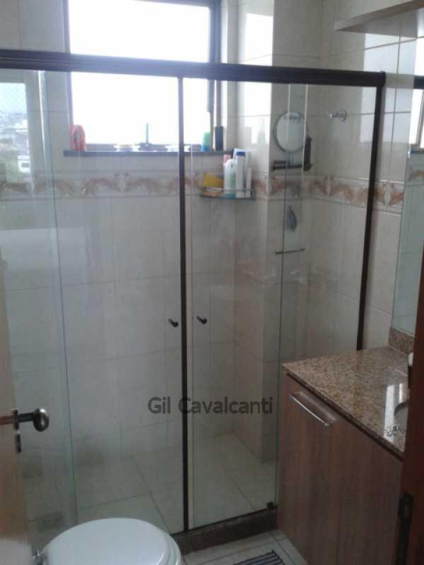 Suite Quarto Casal - Apartamento Taquara,Rio de Janeiro,RJ À Venda,3 Quartos - AP0110 - 13