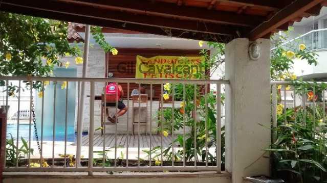 104 - Apartamento 2 quartos à venda Taquara, Rio de Janeiro - R$ 385.000 - AP1017 - 18