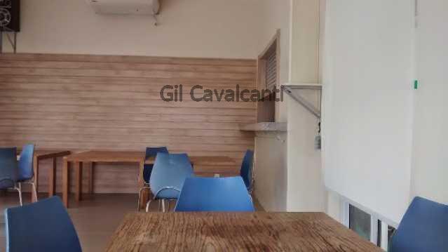 107 - Apartamento 2 quartos à venda Taquara, Rio de Janeiro - R$ 385.000 - AP1017 - 20