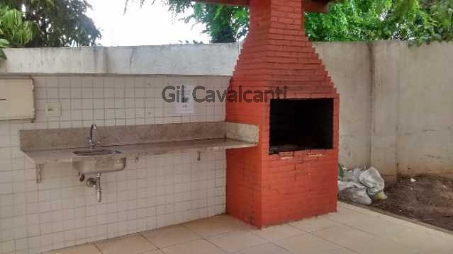 109 - Apartamento 2 quartos à venda Taquara, Rio de Janeiro - R$ 385.000 - AP1017 - 21