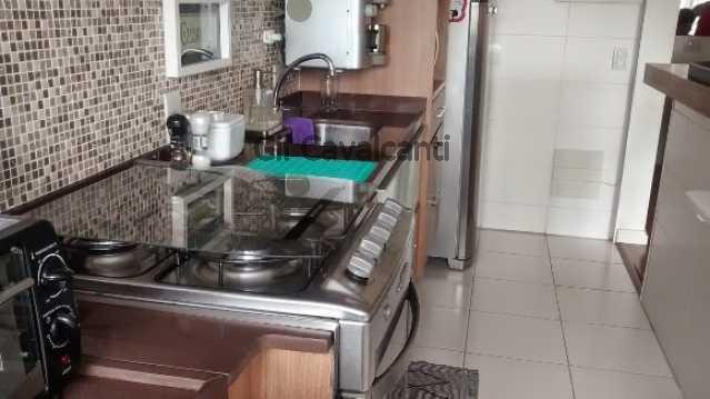 114 - Apartamento 2 quartos à venda Taquara, Rio de Janeiro - R$ 385.000 - AP1017 - 11
