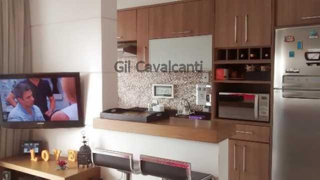 118 - Apartamento 2 quartos à venda Taquara, Rio de Janeiro - R$ 385.000 - AP1017 - 6