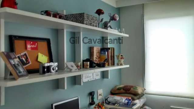120 - Apartamento 2 quartos à venda Taquara, Rio de Janeiro - R$ 385.000 - AP1017 - 15