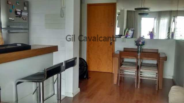 124 - Apartamento 2 quartos à venda Taquara, Rio de Janeiro - R$ 385.000 - AP1017 - 10