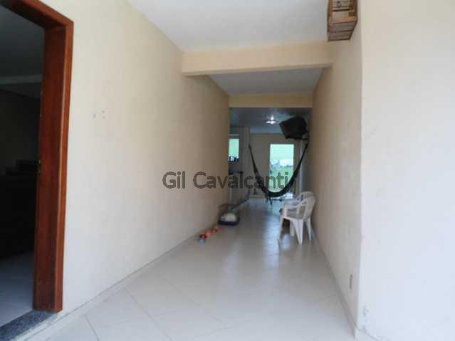 106 - Casa Curicica,Rio de Janeiro,RJ À Venda,4 Quartos,285m² - CS1546 - 9