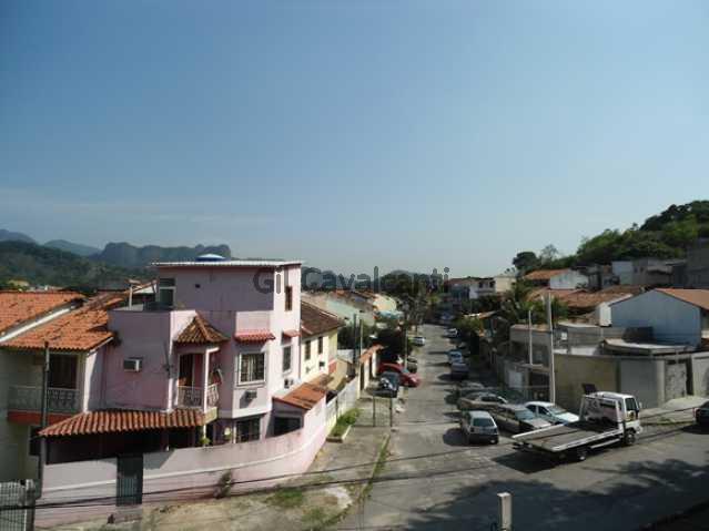109 - Casa Curicica,Rio de Janeiro,RJ À Venda,4 Quartos,285m² - CS1546 - 14
